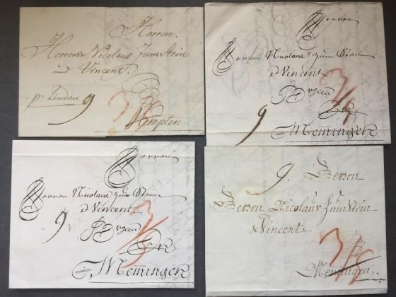 Sammlung Venino / Zumstein